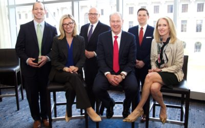Citymark Capital Celebrates Inaugural Annual Meeting