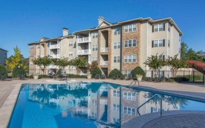 Citymark Capital and InterCapital Group buy Atlanta apartment community