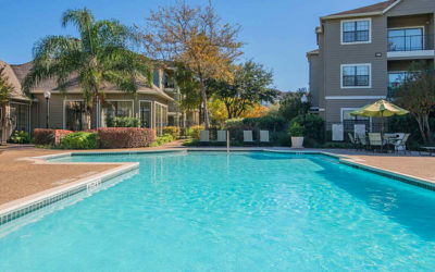 Citymark and InterCapital Group buy Houston apartment property