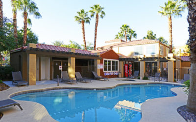 TruAmerica Multifamily Acquires Two-Property Apartment Portfolio in Las Vegas for $77.2 Million