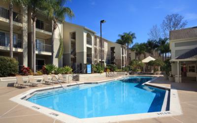 Citymark Capital and TruAmerica Multifamily buys Orlando apartment community