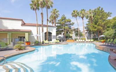 Citymark Capital and InterCapital Group buy Las Vegas apartment community