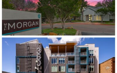 Citymark Capital Announces Two Multifamily Acquisitions in Austin and Salt Lake City Along with Strategic Disposition in Las Vegas